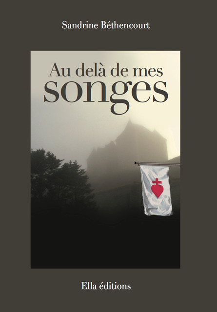 A dela de mes songes