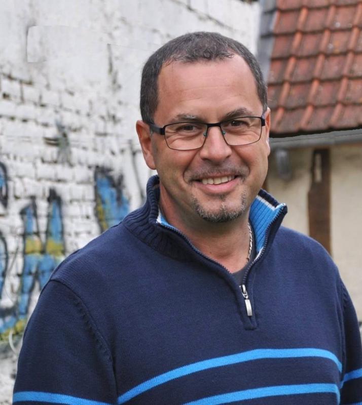 Bruno bonvalet 2015