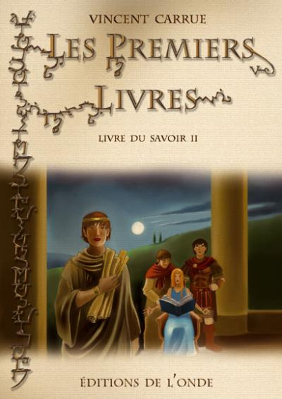 Carrue vincent t2 livre du savoir