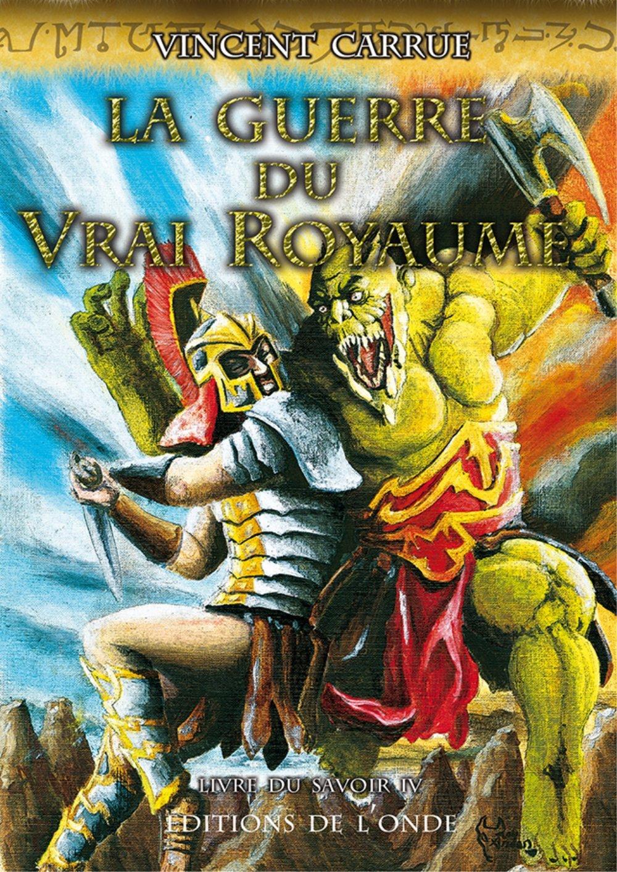 Carrue vincent t4 guerre des royaumes