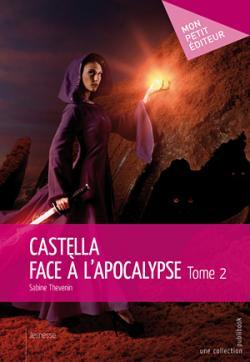 Castella et les secrets des miroirs 2