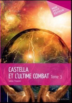 Castella et les secrets des miroirs 3