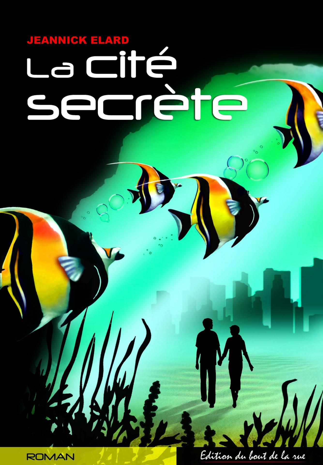 Cite secrete