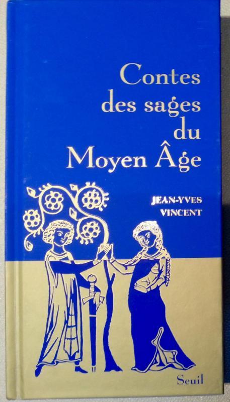 Contes des sages moyen age