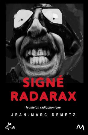 Couv7 signe radarax