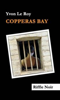 Couverture copperas bay