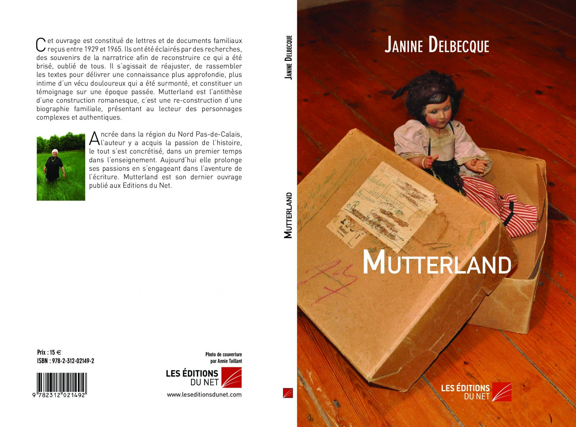 Couverture mutterland r