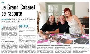 Grand cabaret