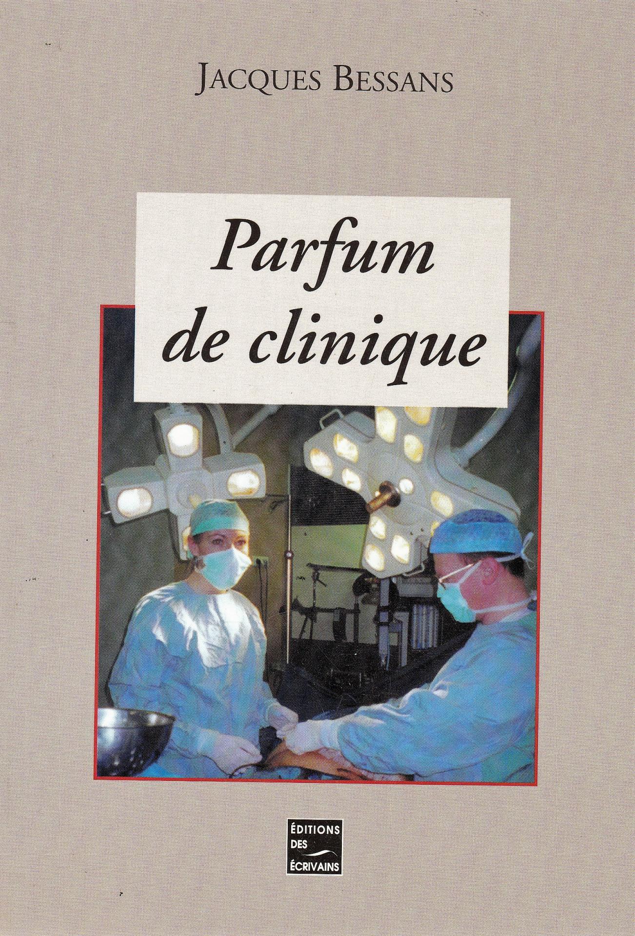 Guiset jacques parfum de clinique