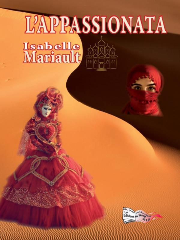 Isabelle mariault l appassionata une de couv2