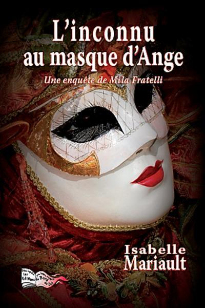 Isabelle mariault l inconnu au masque d ange