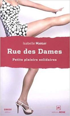 Isabelle marsay rue des dames