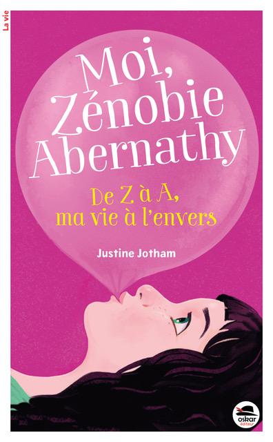 Justine jotham zenobie