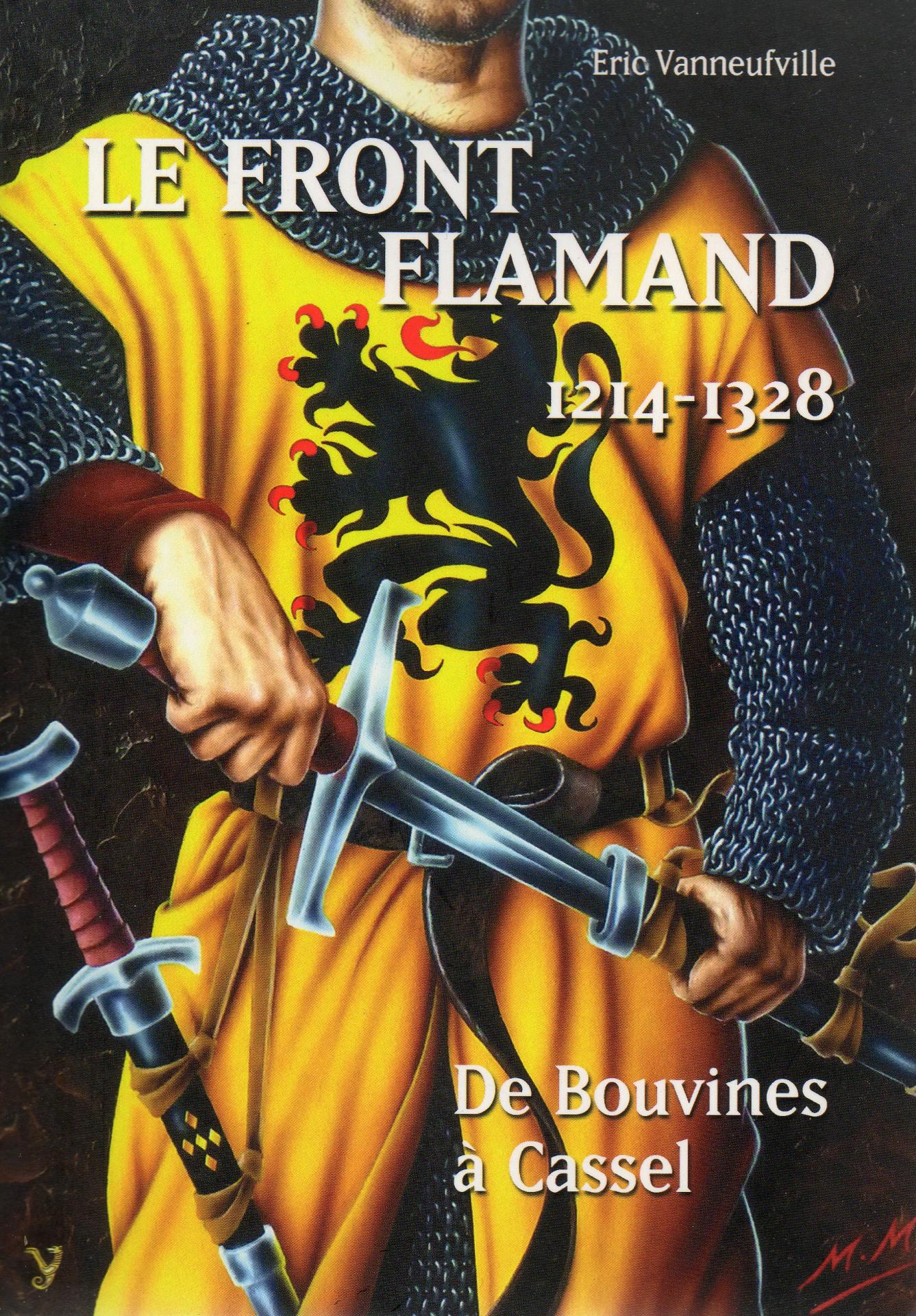 Le front flamand