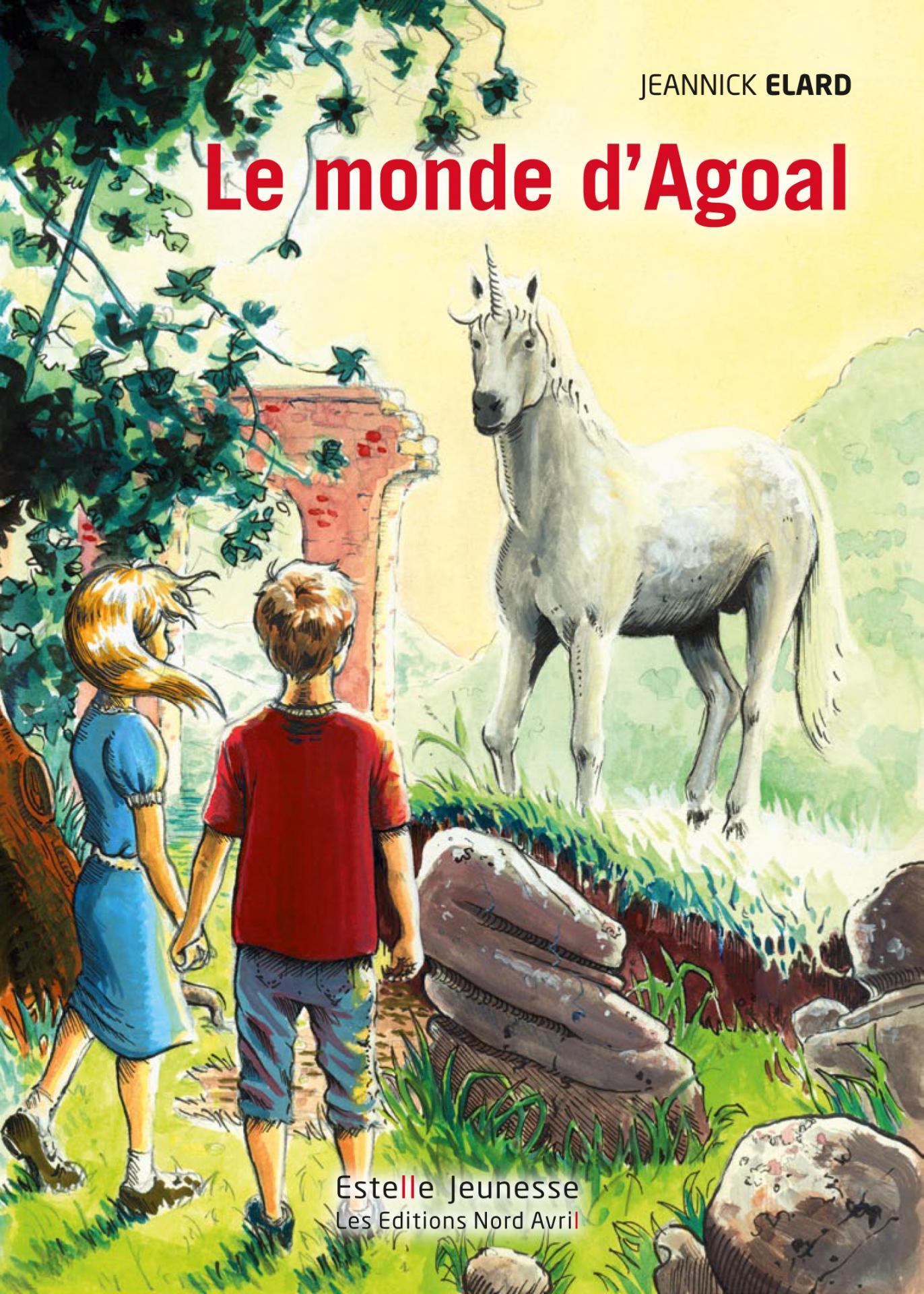 Le monde dagoal couv 2