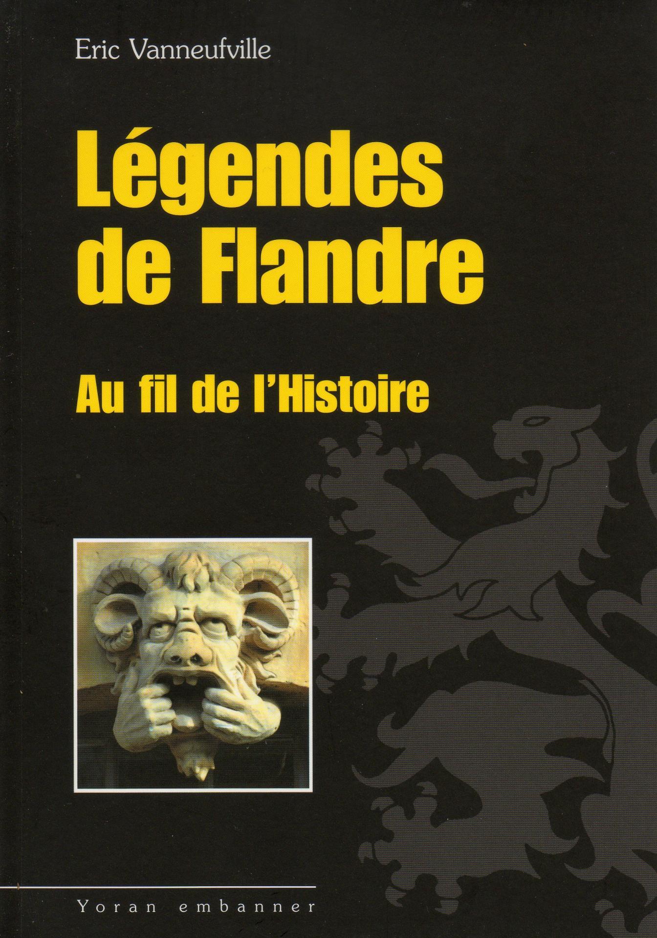 Legendes de flandre