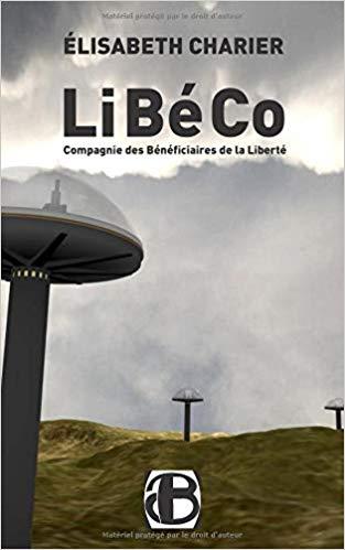Libeco elisabeth charier