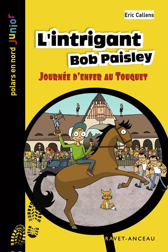 Lintrigant bob paisley