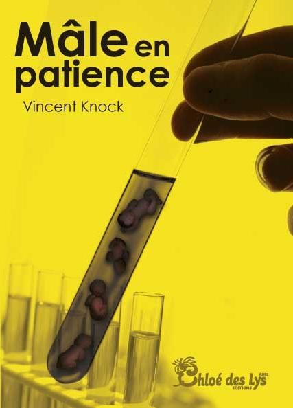 Male en patience 1