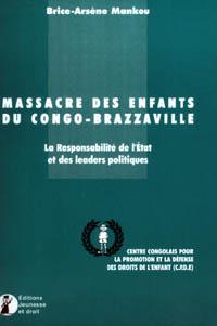 Massacre des enfants mankou