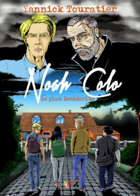 Noah colo