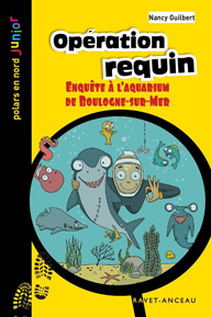 Operation requin polar