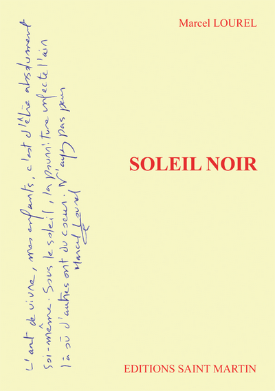 Soleilnoir