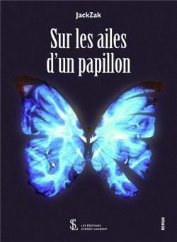 Sur les ailes d un papillon