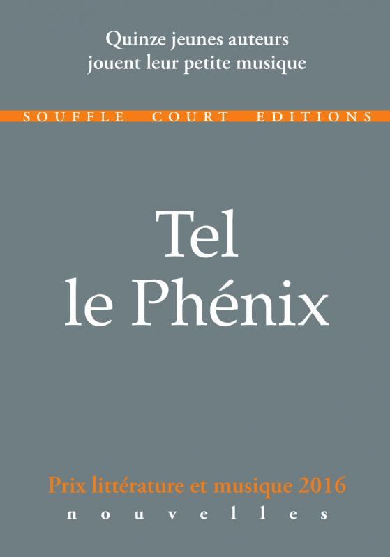 Tel le phenix