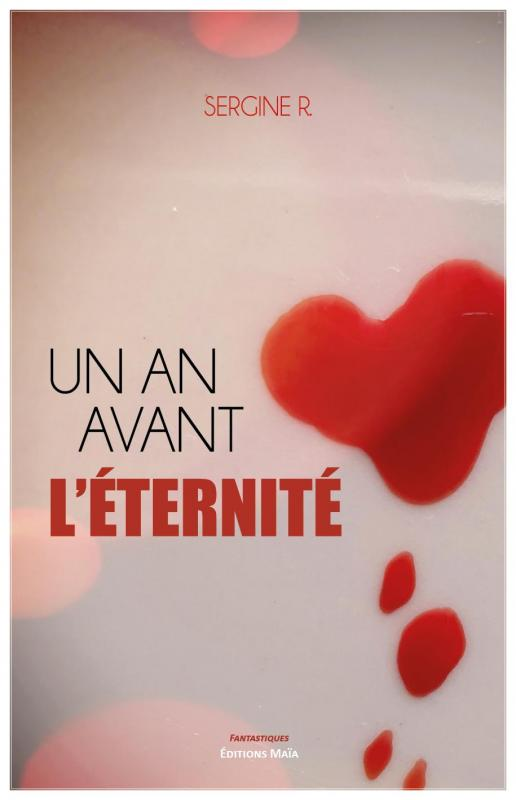 Un an avant l eternite